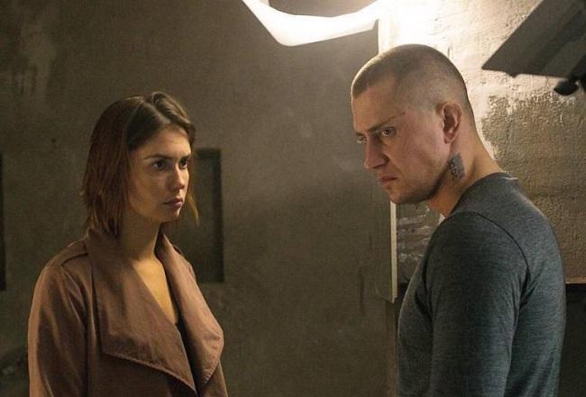 В клетке 2 сезон — продолжение остросюжетного сериала