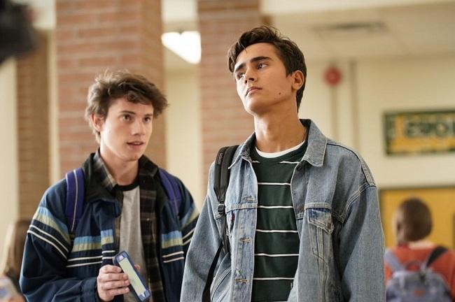 С любовью, Виктор 2 сезон — дата выхода подростковой драмы