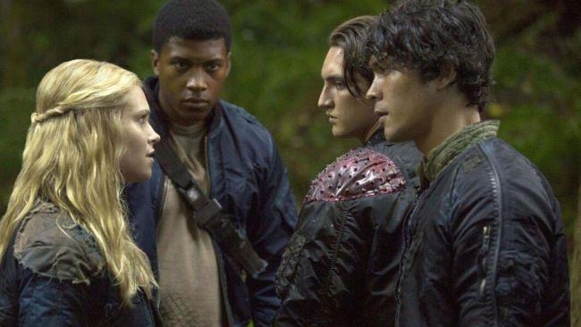 Сотня 8 сезон — дата выхода постапокалиптического сериала