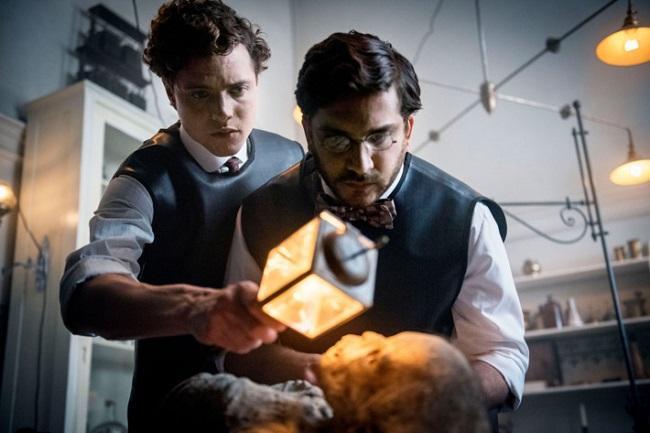 Алиенист 3 сезон — дата выхода детективного сериала