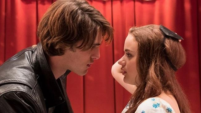 Будка поцелуев 3 — дата выхода 3 части романтической комедии
