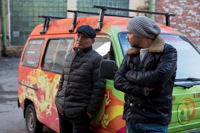 Четвертая смена 2 сезон — дата выхода криминальной драмы