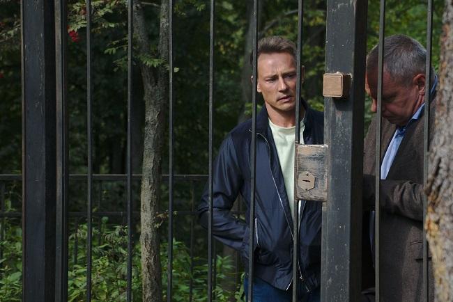Детектив на миллион 2 сезон — дата выхода детективного сериала
