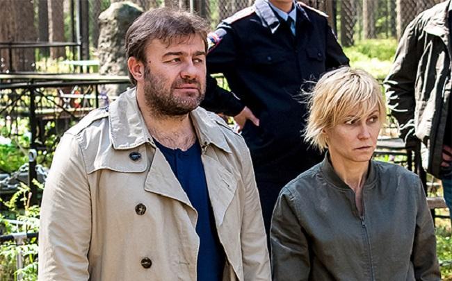 Мост 3 сезон — дата выхода криминальной драмы