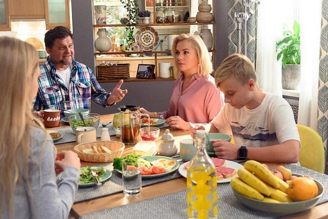 Родители 4 сезон — дата выхода комедийного сериала