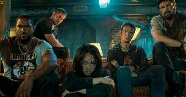 Пацаны 3 сезон — дата выхода сериала, анонс новых эпизодов