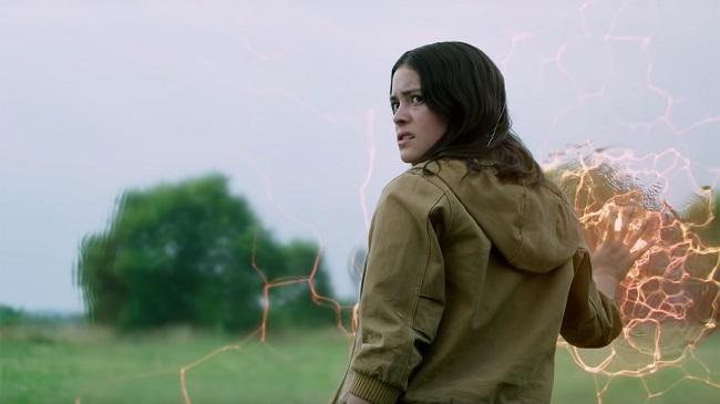 Новые мутанты 2 — дата выхода в прокат, трейлер