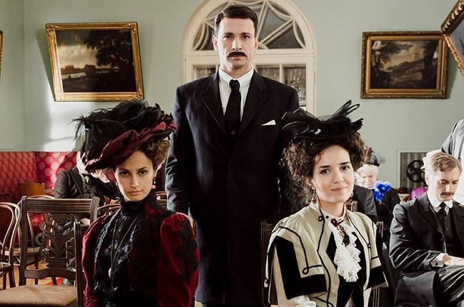 Адвокат Ардашев 4 сезон — дата выхода детективного сериала