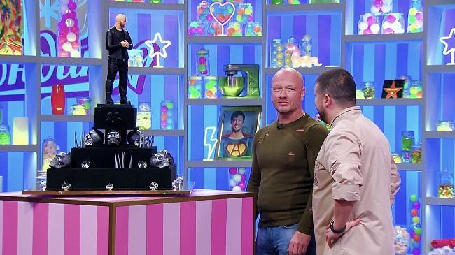 Кондитер 5 сезон — дата выхода кулинарного шоу на Пятнице