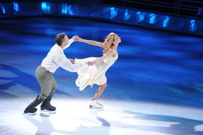 Ледниковый период 7 сезон — дата выхода шоу на Первом канале