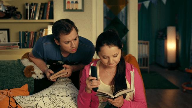 СашаТаня 6 сезон — дата выхода комедийного сериала, анонс