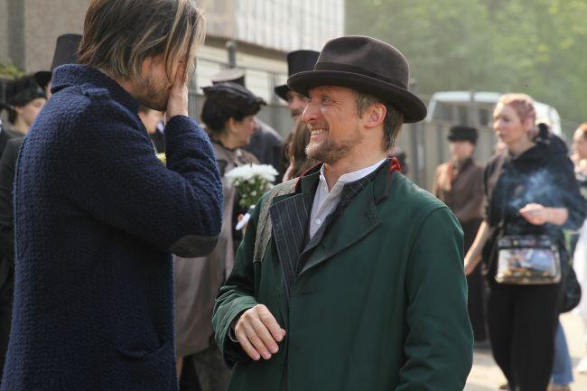 Шерлок в России сериал 2020 — дата выхода, анонс сериала