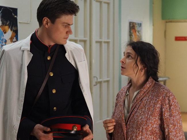 Шифр 3 сезон — дата выхода, анонс новых серий на Первом канале