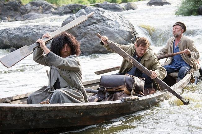 Угрюм-река сериал 2020 — дата выхода, описание серий, анонс