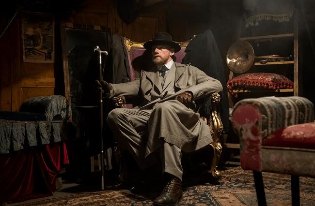 Воскресенский сериал 2020 — дата выхода, анонс первого сезона