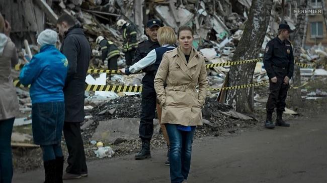 Взрыв 2 сезон — дата выхода драматического сериала