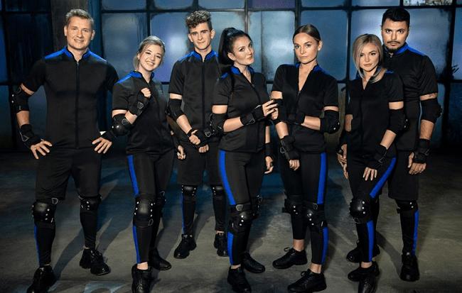 Полный блэкаут 2 сезон — дата выхода новых выпусков на СТС