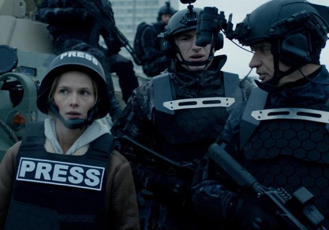 Аванпост 2 сезон — дата выхода, анонс новых серий
