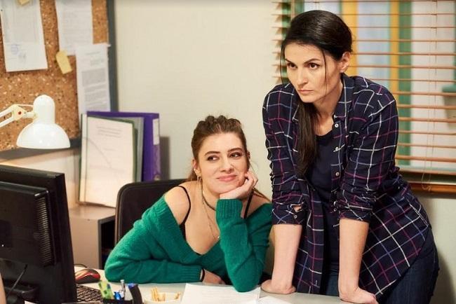 Отважные 3 сезон — дата выхода, анонс новых серий