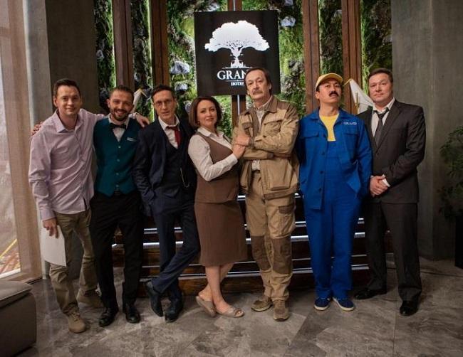 Гранд 5 сезон — дата выхода, анонс новых серий
