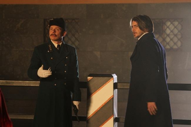 Шерлок в России 2 сезон — дата выхода, анонс новых серий