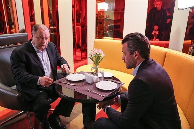 Под прикрытием сериал 2021 — дата выхода на НТВ