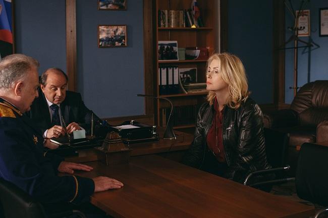 Старые кадры 2 сезон — дата выхода, анонс новых серий