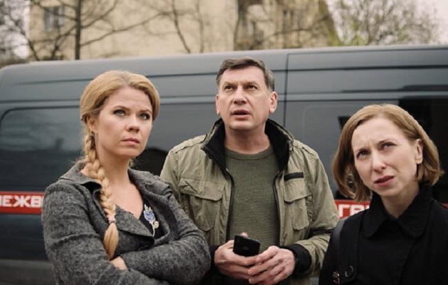 Свои 4 сезон — дата выхода, анонс новых серий на Пятом