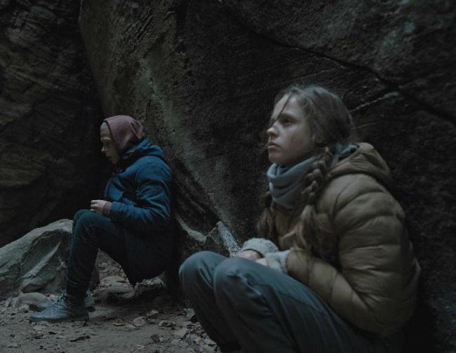 Территория 2 сезон — дата выхода, анонс новых серий на ТНТ