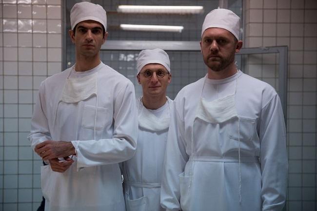 Доктор Преображенский 2 сезон — дата выхода, описание серий