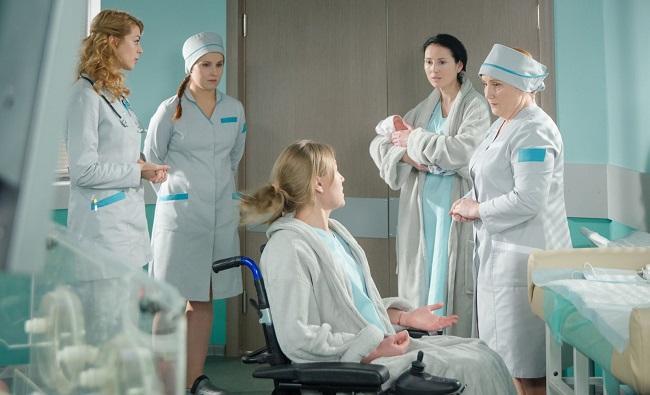 Женский доктор 6 сезон — дата выхода, описание серий, анонс