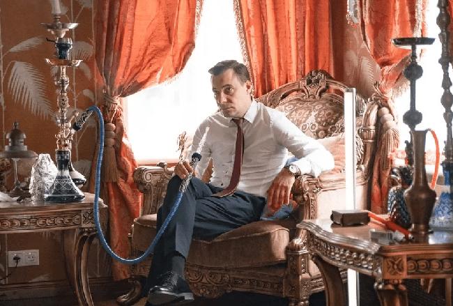 Мертвые души 2 сезон — дата выхода, описание серий, трейлер