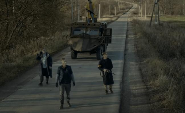 Молодые и сильные выживут 2 сезон — дата выхода, трейлер