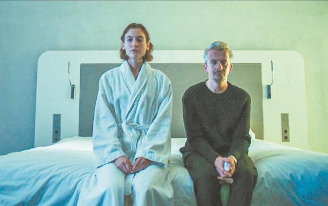 Псих 2 сезон — дата выхода, описание серий, трейлер