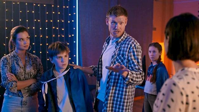 Родком 2 сезон — дата выхода, описание серий, трейлер