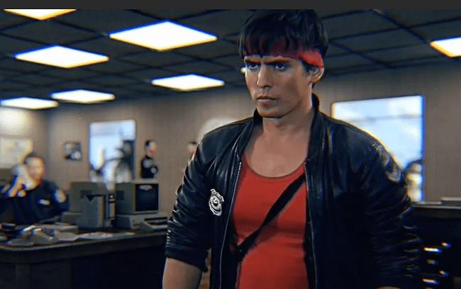 Кунг Фьюри 2 — дата выхода, описание сюжета, трейлер