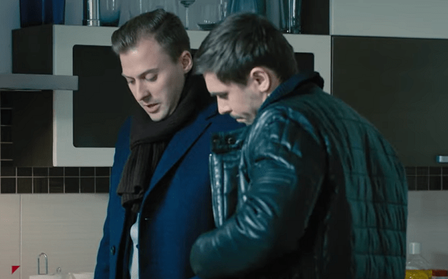 Напарники 2 сезон — дата выхода, описание серий, трейлер