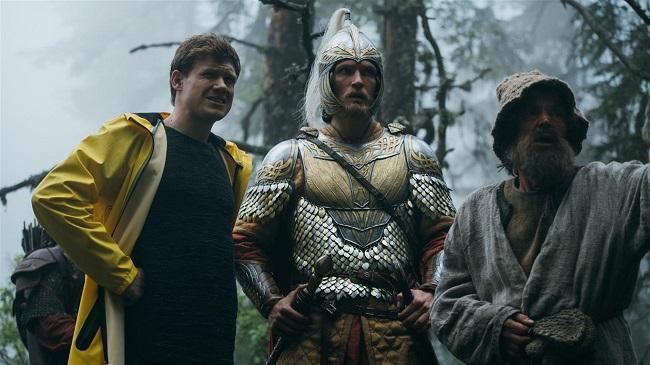 Последний богатырь 3 — дата выхода, описание сюжета, анонс