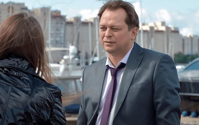 Петербургский роман 2 сезон — дата выхода, описание серий, анонс