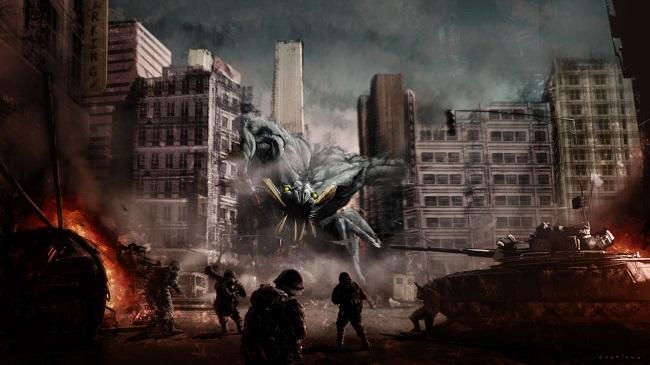 Монстро 2 — дата выхода продолжения фильма 2008 года, анонс