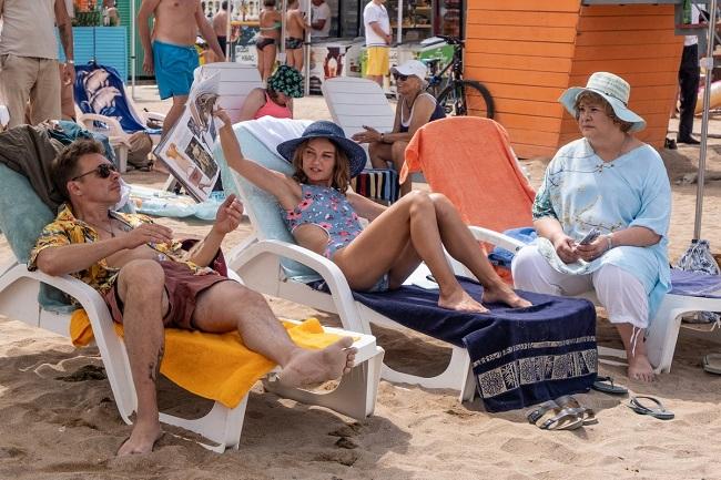 Отпуск 2 сезон — дата выхода комедийного сериала