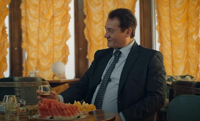 Актеры затонувшего театра 2 — дата выхода детектива на ТВЦ