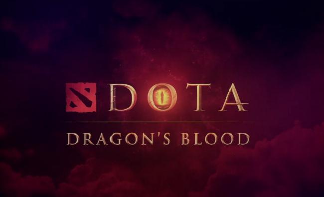 DOTA: кровь дракона 2 сезон — дата выхода аниме-сериала, анонс