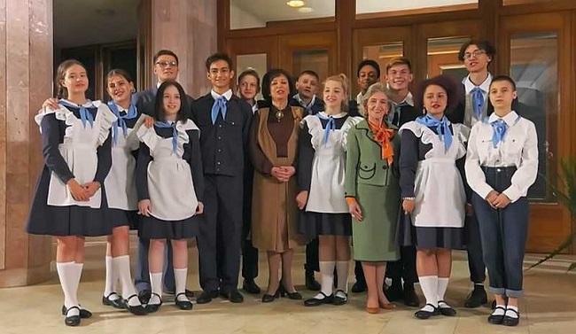 Колледж 2 сезон — дата выхода новых выпусков шоу на СТС