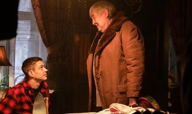 Вампиры средней полосы 2 сезон — дата выхода, описание серий