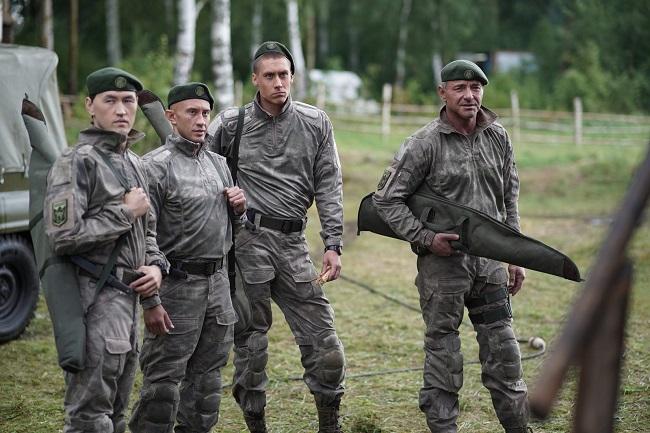 Заповедный спецназ 2 сезон — дата выхода, описание серий, анонс