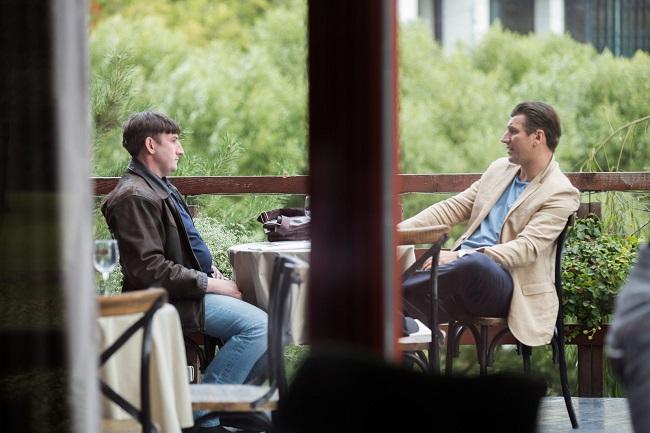 Близнец 2 сезон — дата выхода, описание серий, анонс