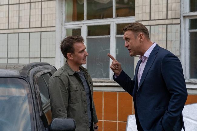 Хрустальный 2 сезон — дата выхода, описание серий, анонс