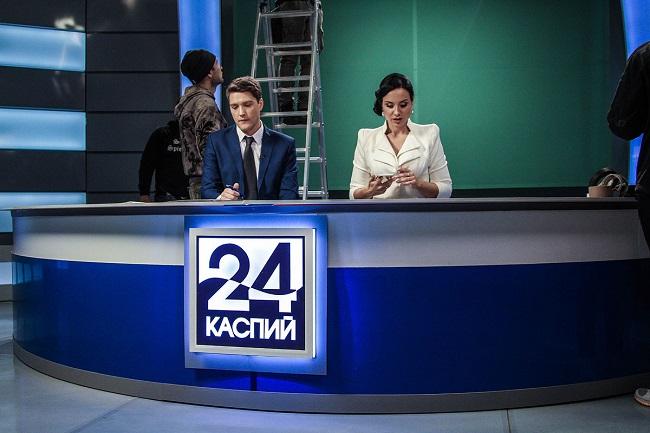 Каспий 24 2 сезон — дата выхода, описание серий, анонс