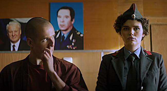 Милиционер с Рублевки 2 сезон — дата выхода, описание серий